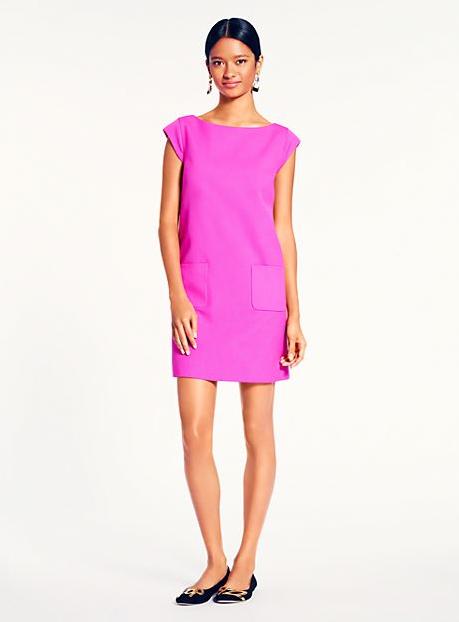 Kate Spade Roxie Dress.
