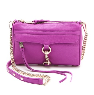 Rebecca Minkoff Mini Mac Bag.