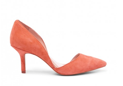 Sole Society Jenn D'Orsay Pump.