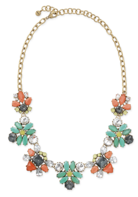 Stella & Dot Elodie Necklace.
