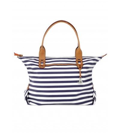 Stella & Dot How Does She Do It Bag.