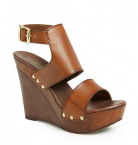 Carvela Kurt Geiger Kitten Wedge, $145.00.