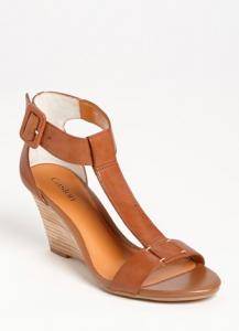 Caslon Ramona T-Strap Sandal, $89.95.