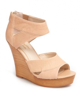 Seychelles Give It Back Sandal, $12.59.