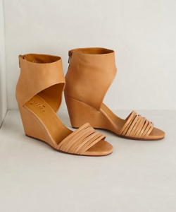 Anthropologie Juno Wedges.