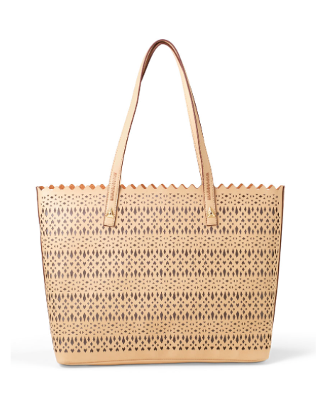Stella & Dot Avalon Tote.