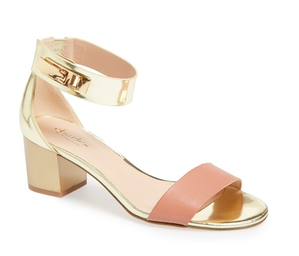 Charles by Charles Kelly Glory Sandal.
