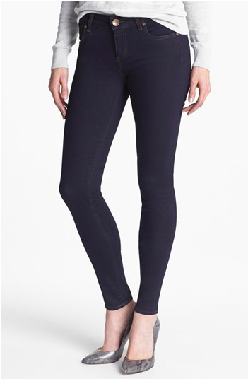 A go-to fav :: KUT from the Kloth Mia Skinny Jeans. $74.50.