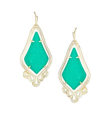 Keira Statement Earrings.