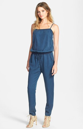 AG Weekend Jumpsuit.