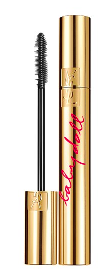 YSL Baby Doll Mascara. {My personal favorite!}