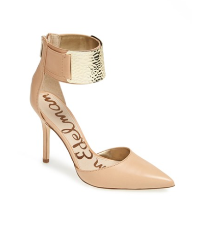 Sam Edelman Dustin Pump, $129.95.