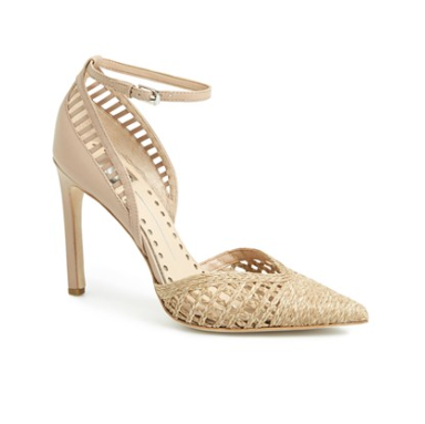 Dolce Vita Kalila Pointy Toe Pump, $148.95.