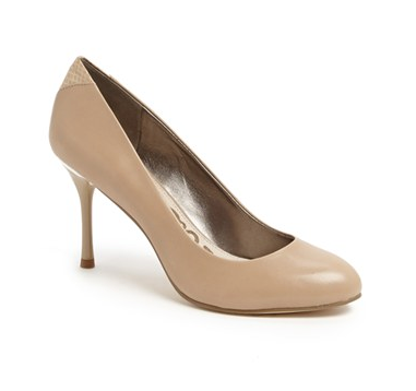 Sam Edelman Camdyn Pump, $66.96 {on sale!}.