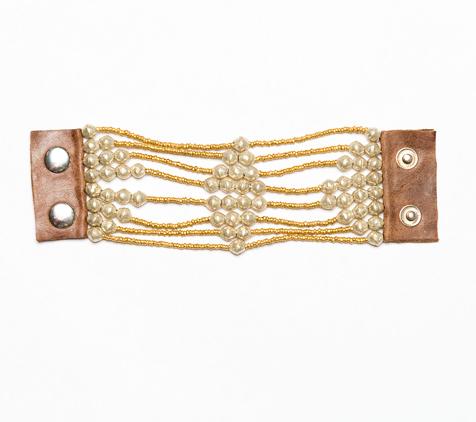 Very Versital Bracelet, $92.