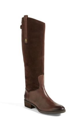 Sam Edelman Pembrooke Boot, $129.90. {reguarly $189.90}