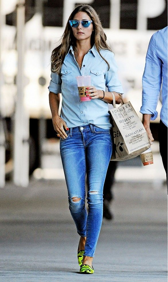 denim look 5