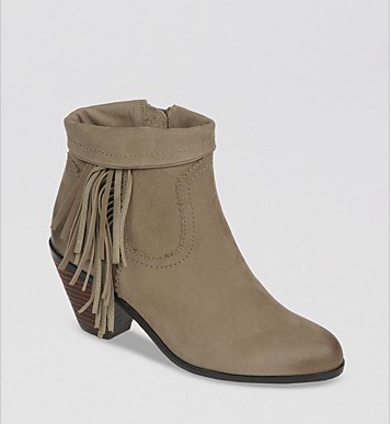 Sam Edelman 'Louie' Ankle Booties.
