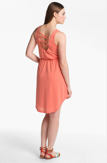 Lush Sharkbite Dress, $44.