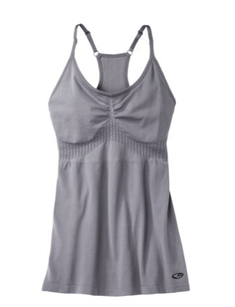 C9 by Champion Seamless Babydoll Tank, $19.99.
