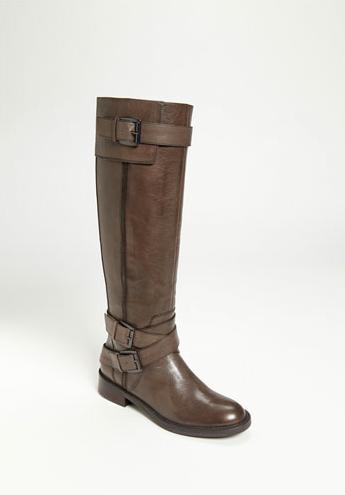 "Enzo Angiolini ""Saylem"" Riding Boots."