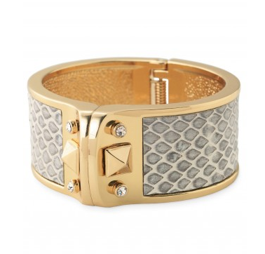 Stella & Dot Bello Bangle.