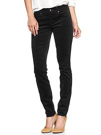 black pants - gap