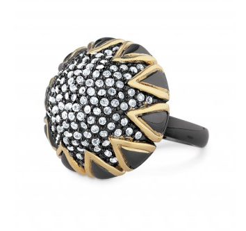 Stella & Dot Starstruck Ring.