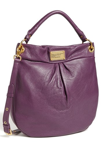 Marc Jacobs Medium Hobo, $256.80. {Reg. $428.}