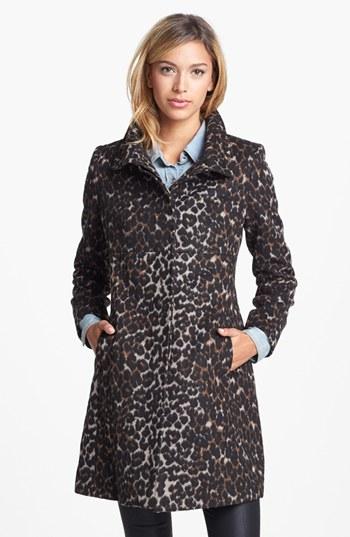 nordstrom leopard