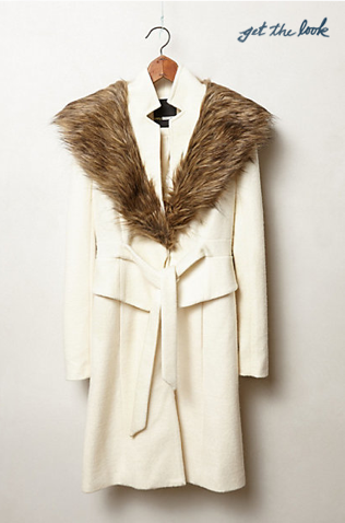 Montaigne Coat.