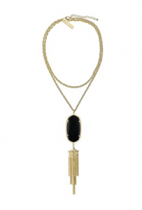 Kendra Scott Rayne Necklace.