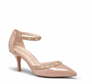 Sole Society Anneke Pumps.