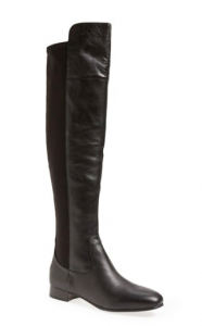 Louie et Cie Andora Over the Knee Boots.