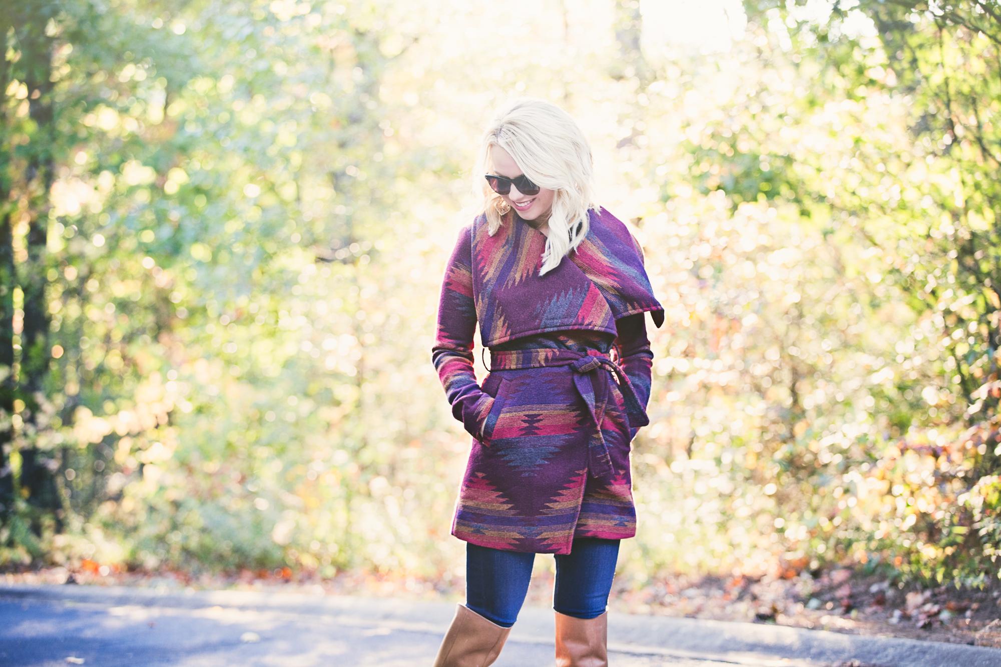 2aecc92a2b38 cyber monday + coat sales — Atlanta Fashion Blogger - Edit by Lauren