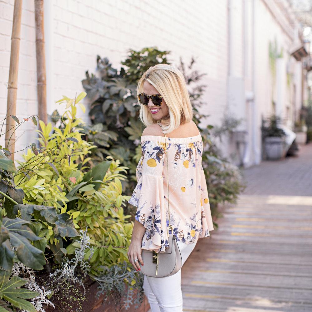 Spring Mode | Edit by Lauren