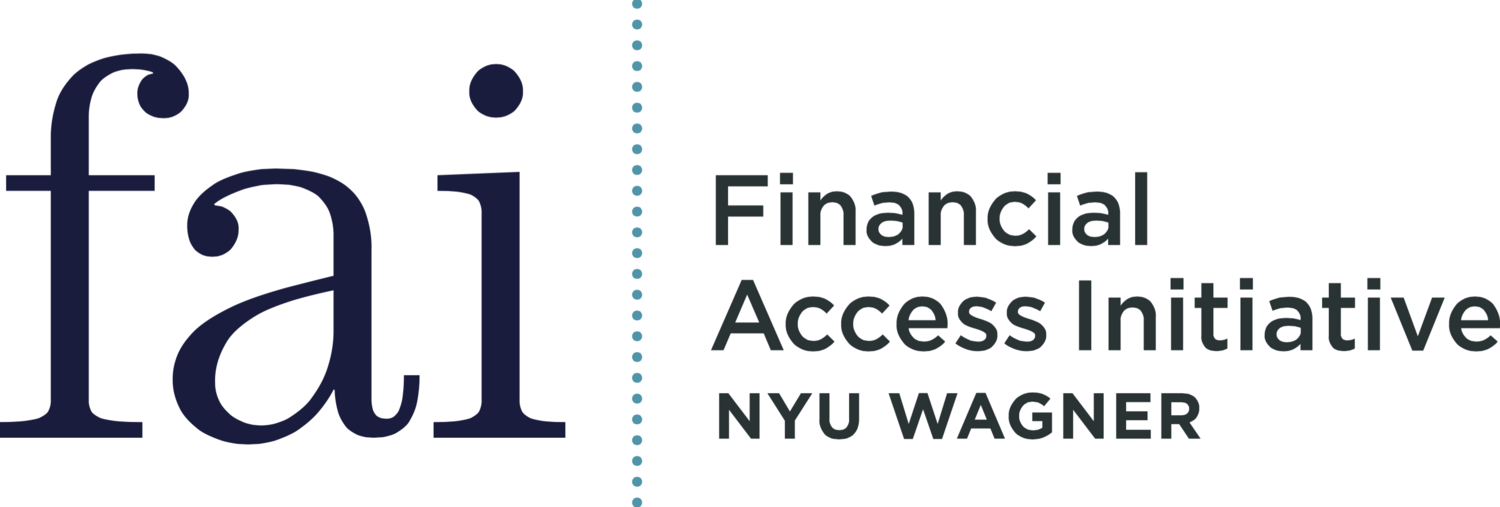 Financial Access Initiative