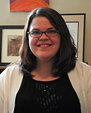 Our guest blogger Rachel Mastin is the Pastoral Assistant for Christian Education and Youth at Bon Air Presbyterian Church in Richmond, VA. When she's not at work, she loves reading about pop culture, looking for God on her everyday walks, and thinking about ways to encourage community.
