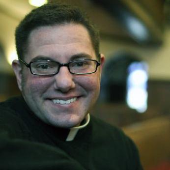 Father Shannon Kearns