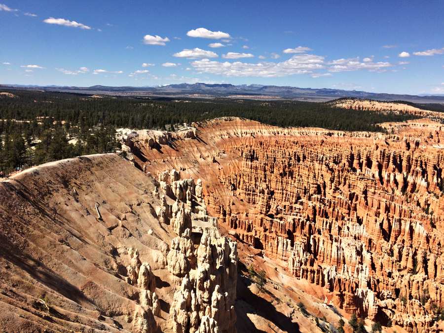 Darling Be Brave - Trip to Bryce Canyon National Park