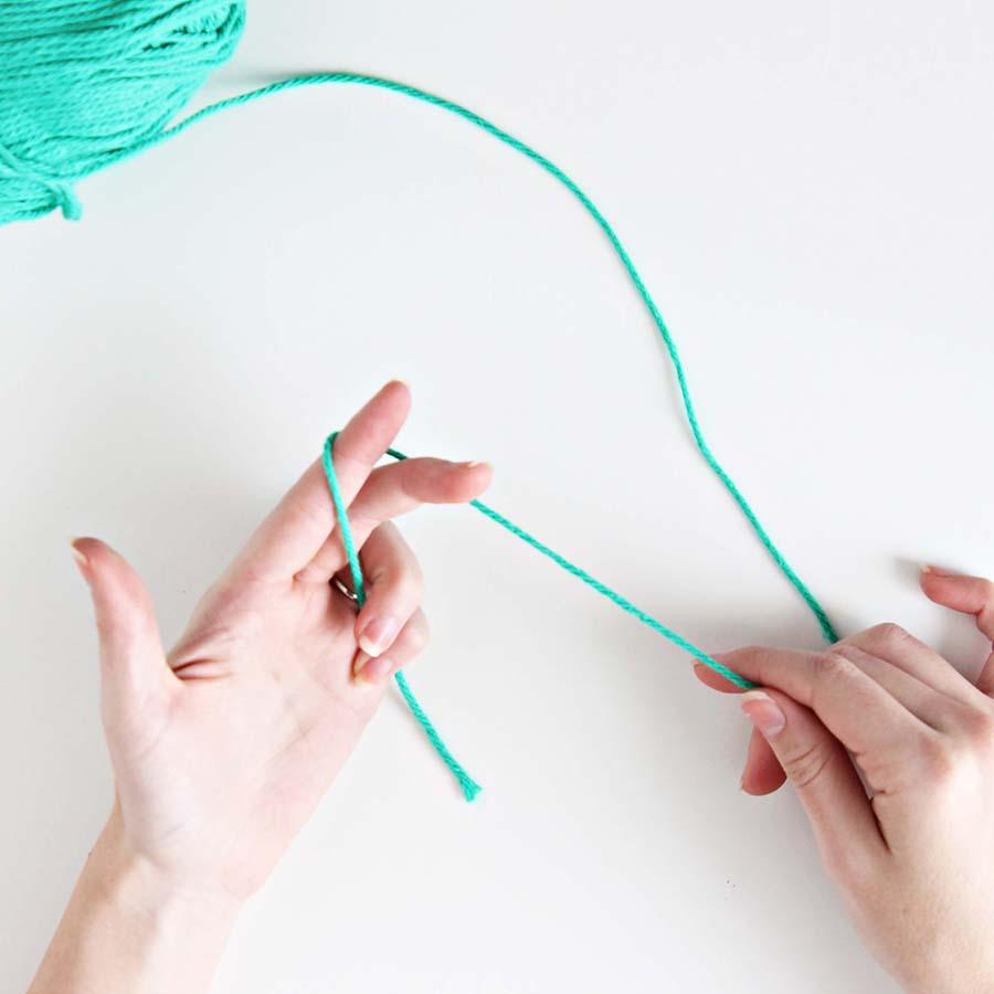 magic circle crochet tutorial - darlingbebrave