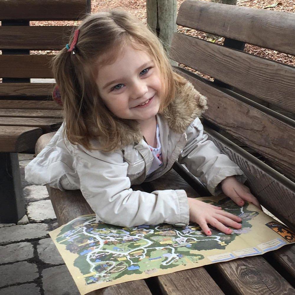 Emelia, age 3