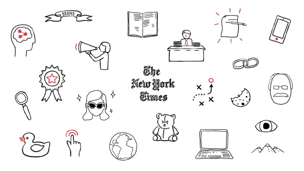New Service: Infographics & Icon Design