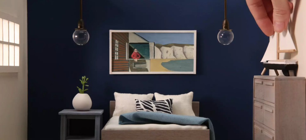 Sherwin-Williams x HGTV: My Space, My Style