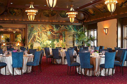 Classic Seafood Restaurant & Top Coastal Cuisine San Francisco ...