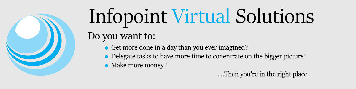 Infopoint Virtual Solutions