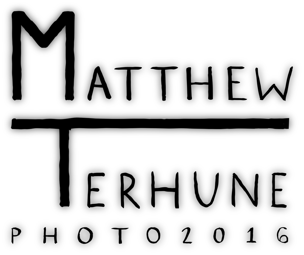Matthew Terhune Photo