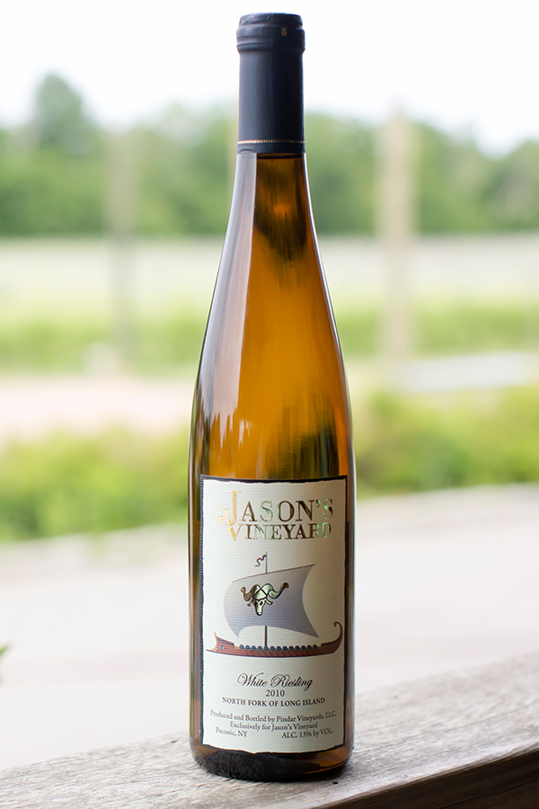 White Riesling