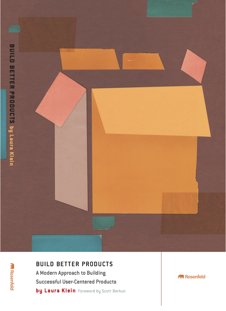 Build Better Products - Pre-order now!