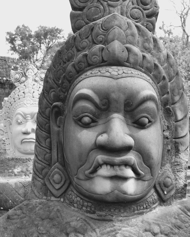 Cambodia Guard